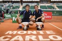 P2H et Mahut s'offrent Monte-Carlo