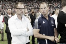 Ronald de Boer: Frank de Boer keen on the Everton job