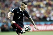 "Mathieu Debuchy ""calmly"" awaiting announcement of France's European Championship squad"