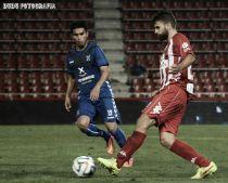Carles Mas se estrena como goleador