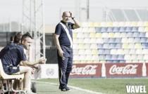 El Villarreal CF mantiene la confianza a los técnicos de la base
