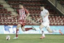 """Pere Pons: """"Jugando así ganaremos muchos partidos"""""""