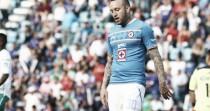 "Vicente Matías Vuoso: ""Me siento la peor miseria del mundo"""