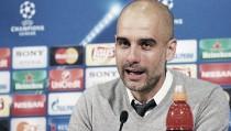 """Pep Guardiola: """"He dado la vida por este equipo"""""""