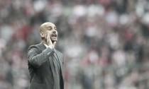 """Pep Guardiola: """"Yo quiero llegar a la final de Berlín"""""""