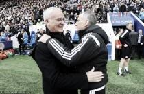 """Guidolin: """"El Leicester ha merecido ganar"""""""