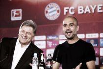 """Guardiola: """"Ha sido un honor jugar contra el equipo de Klopp"""""""