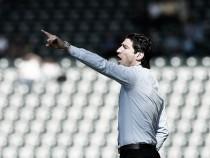 """Jorge Simão: """"Nuestro objetivo ahora solo es terminar en cuarto lugar"""""""