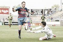 UE Llagostera- Real Sporting de Gijón: puntuaciones Real Sporting, jornada 35 Liga Adelante