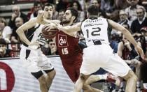 Lagunas defensivas otra vez en Zaragoza