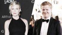 Kirsten Dunst y Jesse Plemons estarán en la segunda temporada de 'Fargo'