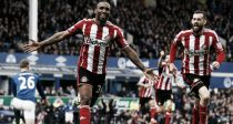 Everton 0-2 Sunderland: Goals from Graham and Defoe earn crucial win for Black Cats