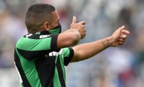 Serie A, il Sassuolo batte un'Udinese opaca (1-0)
