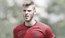 Manchester United can challenge for the title under Mourinho, says De Gea