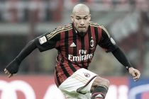 De Jong wishes to stay with Milan for four-five more years