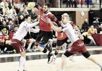 El Granollers mantiene viva la Liga ASOBAL