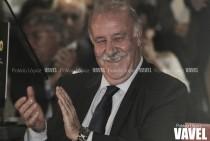 """Vicente del Bosque: """"Estamos haciendo de los chavales unos malos deportistas"""""""