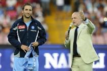 "Napoli, De Laurentiis su Higuain: ""Non pensavamo al suo addio. Traditore ed ingrato"""