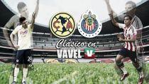 Clásico de Clásicos: Oribe Peralta vs Omar Bravo