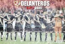 Resumen Rayo 2015/16: delanteros