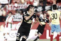 Celtic reportedly makes an offer to sign Juan Delgado