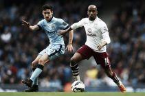 Man City eye Delph in £10m deal