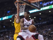 Toronto Raptors Return To Air Canada Centre To Take On Cleveland Cavaliers On Third Annual Drake Night