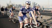 Arnaud Démare sueña con triunfar en Roubaix
