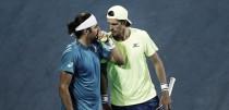 Nas duplas, Demoliner estreia com vitória no Australian Open