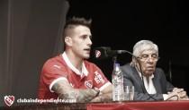 Independiente acerta retorno do atacante Germán Denis, ex-Atalanta