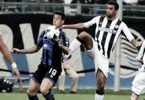 Atalanta-Udinese: caccia ai punti salvezza