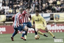 Denis Suarez nombrado mejor centrocampista de la Liga BBVA en la primera vuelta