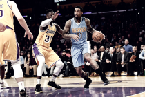 NBA - Ai Lakers non basta il cuore: i Denver Nuggets passano allo Staples Center