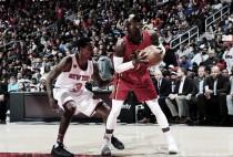 Atlanta Hawks defeat New York Knicks in wild 4OT contest, 142-139