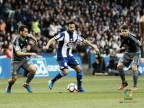 Deportivo-Celta: puntuaciones del Dépor, jornada 28 de La Liga Santander