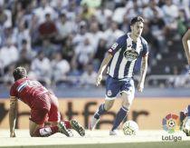 El Espanyol perece en A Coruña