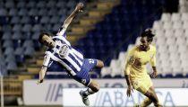 Deportivo de la Coruña - Málaga: segundo asalto