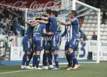 SD Ponferradina- CA Osasuna: puntuaciones de la Ponferradina, jornada 34 de la Liga Adelante
