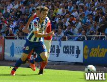 Los números de la jornada: Málaga CF - Deportivo