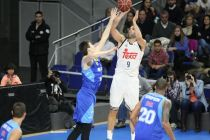 Real Madrid - Movistar Estudiantes en directo online