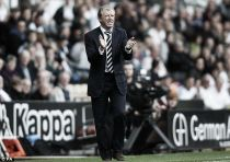 Steve McClaren rules out Newcastle United switch
