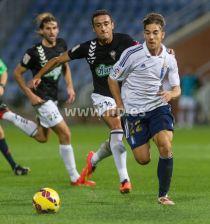 Recreativo de Huelva 4-1 Albacete Balompié: puntuaciones del Albacete, jornada 13 de Liga Adelante