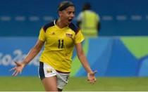 """Catalina Usme: """"La intención de este grupo es una medalla olímpica"""""""