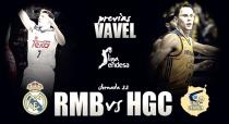 Previa Real Madrid - Herbalife Gran Canaria: duelo entre campeones recientes