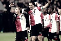 Espectáculo y buen fútbol en un partido para el recuerdo
