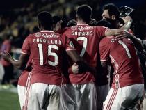 Resumen Sporting 1-1 Benfica en Liga NOS 2017