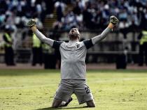 Marafona debuta con Portugal