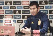 """Albert Celades: """"Tenemos que competir como se merece un Italia-España"""""""
