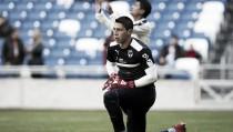 """Hugo González: """"Soy alguien que no le gusta meterse con los árbitros"""""""
