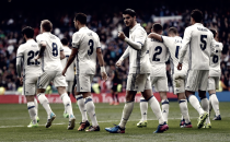 Real Madrid-Espanyol: Puntuaciones del Real Madrid, jornada 23 de La Liga